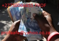 MONEY AND GOOD LUCK SPELLS +27730066655