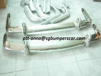 Exhaust Tail Pipe Left AP Exhaust 24995
